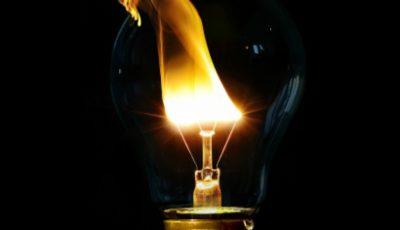 Atenție! Deconectări de lumină în ţară!