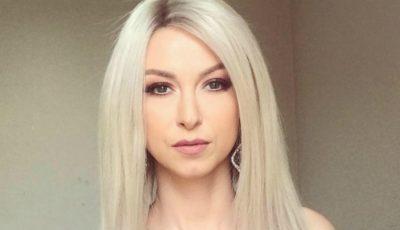 """Amintirile din copilăria Andreei Bălan: """"Primeam câte o palmă și eram trasă de păr"""""""