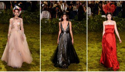 Te va cuceri! Colecţia de primăvară-vară Christian Dior