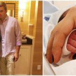 Foto: Daniela Culev a devenit mămică. Ce nume i-a ales micuțului