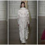 Foto: Delicatețe și rafinament în noua colecție marca Valentino!