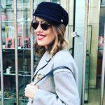 Foto: Xenia Sobchak a fost confundată cu Madonna!