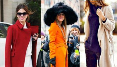 4 tendințe versatile pe care le poți purta în această iarnă