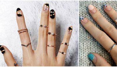 15 idei de manichiură minimalistă