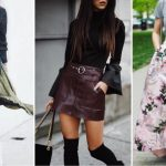 Foto: 7 fuste pe care trebuie să le aibă în garderobă fiecare femeie