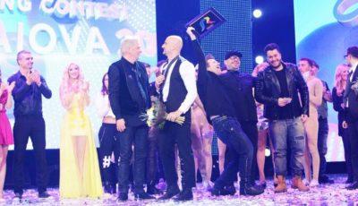 Marcel Roșca participă la Eurovision România!