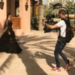 Foto: Un regizor moldovean filmează videoclipul lui Kirkorov