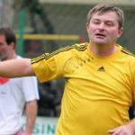 Foto: Un fotbalist moldovean a fost găsit mort în apartament