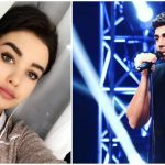 Foto: Alex Mladin, fost concurent X Factor, o atacă dur pe Olga Verbițchi!