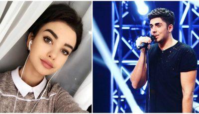 Alex Mladin, fost concurent X Factor, o atacă dur pe Olga Verbițchi!