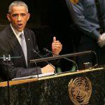 Foto: Ultimul discurs în calitate de președinte al lui Barack Obama. A emoționat o lume întreagă