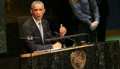 Ultimul discurs în calitate de președinte al lui Barack Obama. A emoționat o lume întreagă