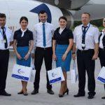 Foto: Fly One caută însoțitori de bord!