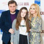 Foto: Sergiu Gavriliță îi dă replică fostei sale soții, Rodica Ciorănică!
