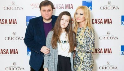 Sergiu Gavriliță îi dă replică fostei sale soții, Rodica Ciorănică!