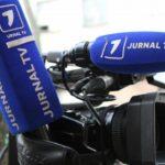 Foto: Angajații de la Jurnal TV sunt concediați
