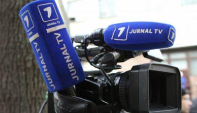 Angajații de la Jurnal TV sunt concediați