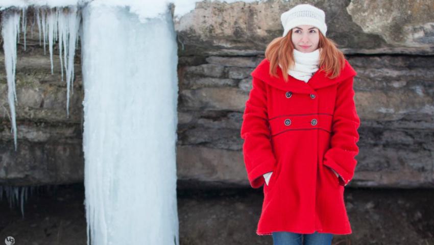 Foto: În Moldova poți face călătorii de vis și pe timp de iarnă