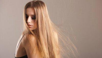 Ce să faci cu părul electrizat?!
