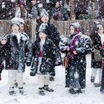 Foto: Tradiții și obiceiuri de Sfântul Vasile. Ce trebuie să faci ca să-ți meargă bine tot anul