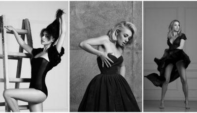 Diana Rudenco: Între formă și conținut, la limita albului și negrului