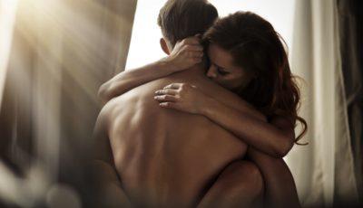 Cele mai călduroase poziții sexuale