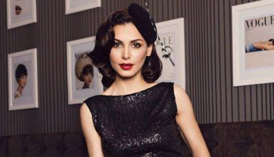"""Află care sunt complexele și trucurile de frumusețe ale Verei Terentiev: """"Evit să mă dau cu creme înainte de culcare"""""""
