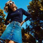 Foto: Miranda Kerr a lansat o colecție de haine pentru o cauză nobilă