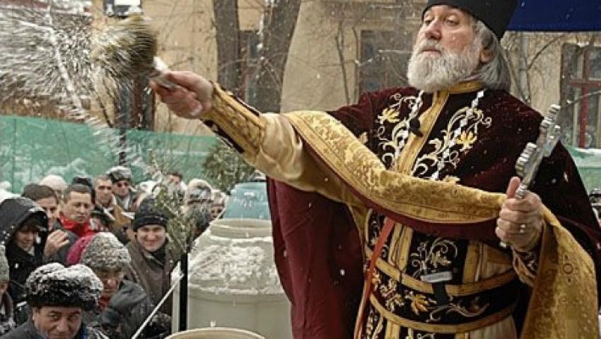 Foto: Tradiții și superstiții de Bobotează. Ce nu ai voie să faci în ajunul acestei zile