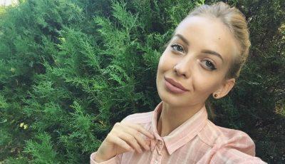 Dana Rogovski participă la Eurovision! Ascultă-i piesa din concurs!