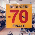 Foto: Prețuri înghețate la Shopping MallDova!