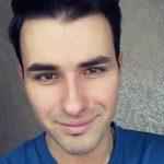 Foto: Maxim Zavidia și-a retras dosarul de la Eurovision 2017