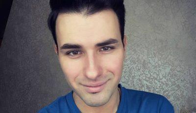 Maxim Zavidia și-a retras dosarul de la Eurovision 2017