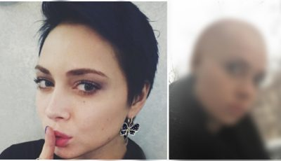Nastasya Samburskaia s-a tuns cheală. Iată din ce motiv