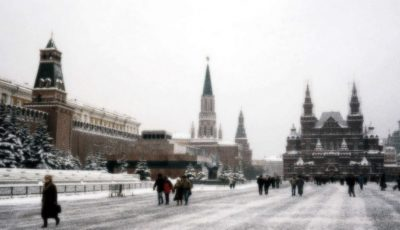 Frigul ucide oameni în Europa! La Moscova, cel mai friguros Crăciun din ultimii 120 de ani