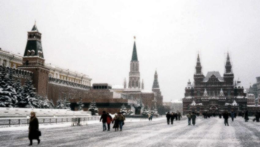 Foto: Frigul ucide oameni în Europa! La Moscova, cel mai friguros Crăciun din ultimii 120 de ani
