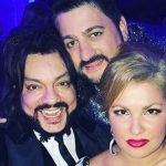 Foto: Filip Kirkorov, Anna Netrebko, Elton John și Mariah Carey la nunta unui milionar rus!
