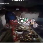 Foto: Spelunci de droguri depistate de Poliția Capitalei