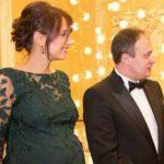 Foto: Adrian Candu, tată a trei copii! Soția politicianului a născut astăzi un băiețel