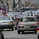 Foto: Trafic rutier închis și acces limitat pentru public,  în centrul Chișinăului