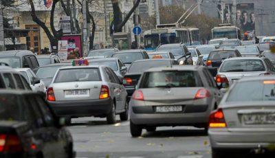 Trafic rutier închis și acces limitat pentru public,  în centrul Chișinăului