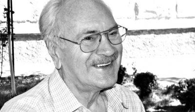Unul din marii actori și regizori moldoveni s-a stins din viață