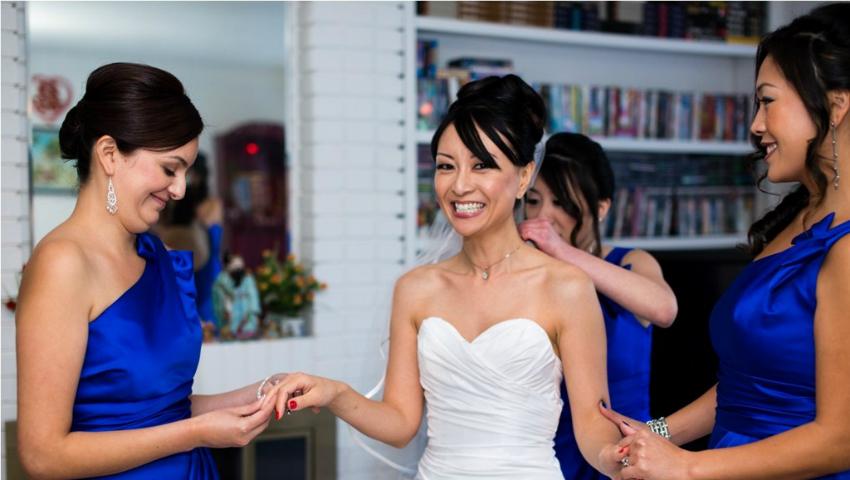 Foto: Tipsuri! Cum să organizezi o nuntă superbă cu bani puţini