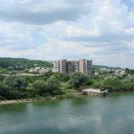 Foto: Cantitatea și calitatea apei potabile din Chișinău ar putea fi afectată! Ucraina vrea să construiască 6 hidrocentrale pe Nistru