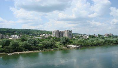 Cantitatea și calitatea apei potabile din Chișinău ar putea fi afectată! Ucraina vrea să construiască 6 hidrocentrale pe Nistru