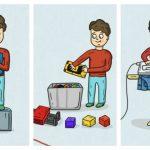 Foto: Ghid pentru părinți: ce treburi casnice poți cere copilului să facă, în funcţie de vârstă!