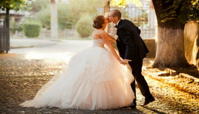 Calendarul nunţilor pentru 2017. Când nu se fac nunţi în Moldova?