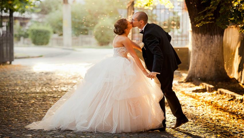 Foto: Calendarul nunţilor pentru 2017. Când nu se fac nunţi în Moldova?