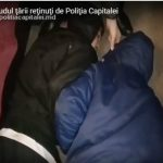 Foto: Cinci indivizi au fost reţinuţi de Poliţia Capitalei pentru furt de apartamente