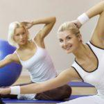 Foto: Exercițiu perfect pentru o relaxare profundă!
